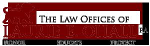 Ohall Law Logo