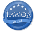 Attorney Laurie Ohall is Law QA Verified