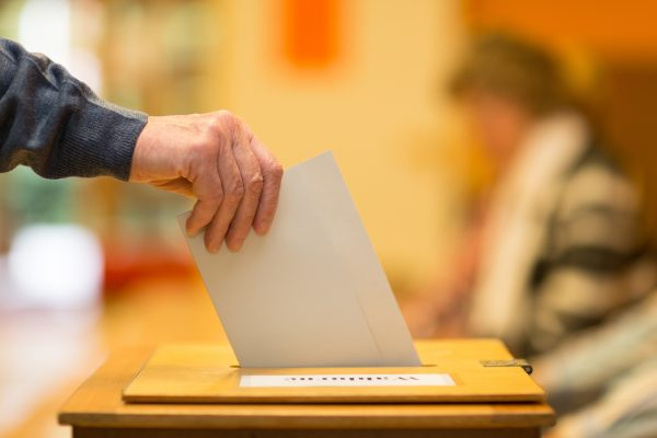 Accessibility Options for Florida Voters with Disabilities