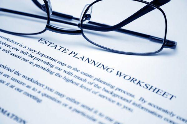 Tampa estate planning attorney