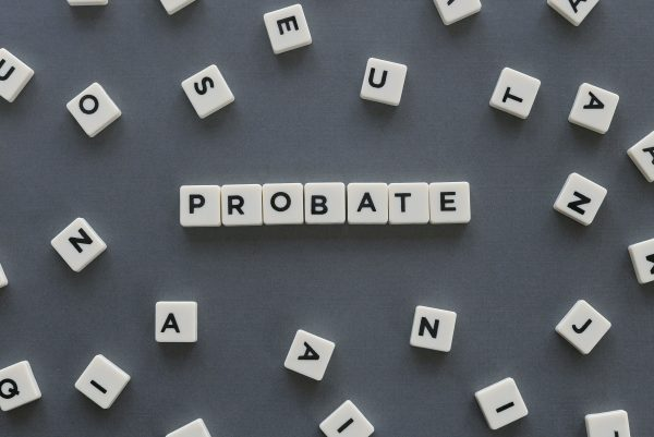 settle a probate estate in Florida