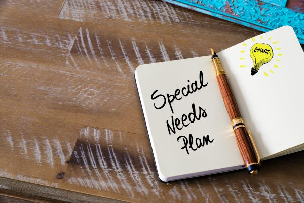Tampa special needs planning